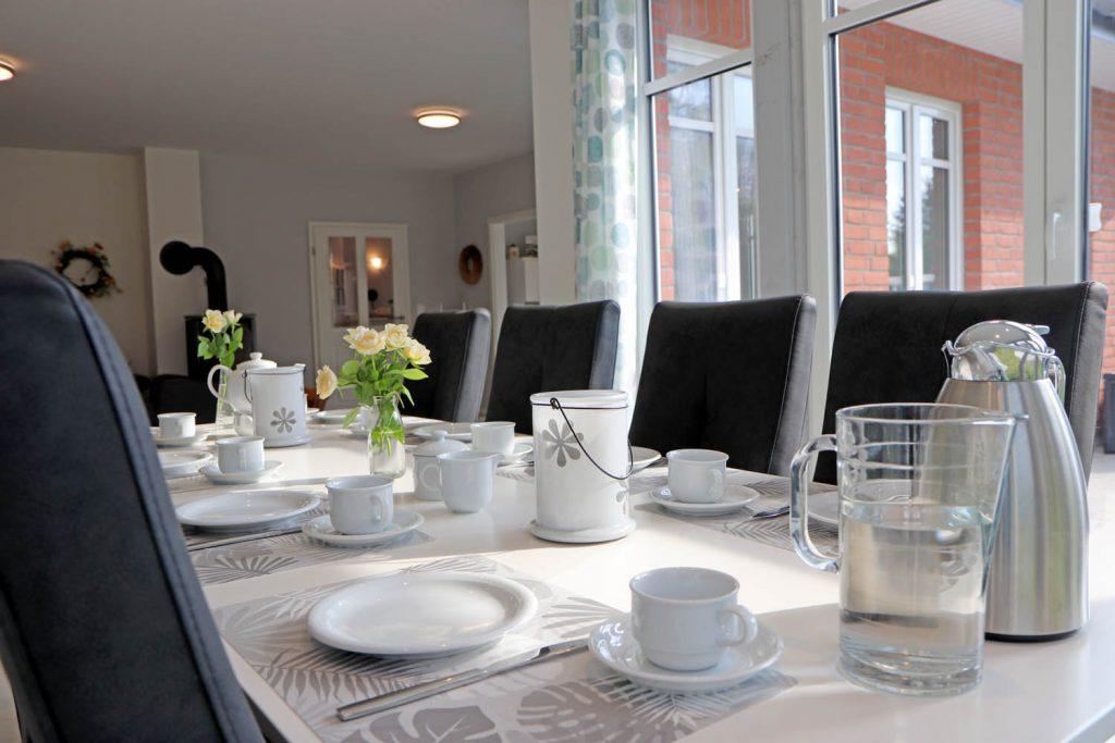 Wohnung Diekkier - Familienurlaub an der Ostsee