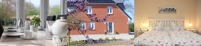 Ihr Kontakt zum Landhaus Scholz in Dollerup